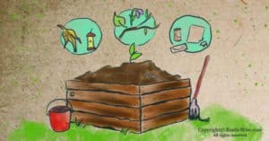 What is a Compost Pile and Helpful Tips for Starting Your Own