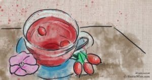 What is Rosehip Tea Good for: 5 Health Benefits and How to Make It