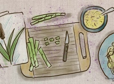 Foraging: How to Eat the Cattail Plant + 5 Tasty Cattail Recipes