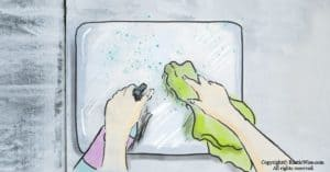 8 Easy Ways to Clean a Mirror Without Windex