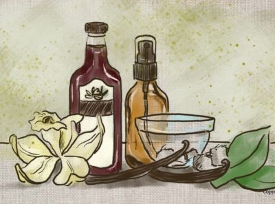 13 Other Uses For Vanilla Extract: Creative Ways to Use Vanilla at Home