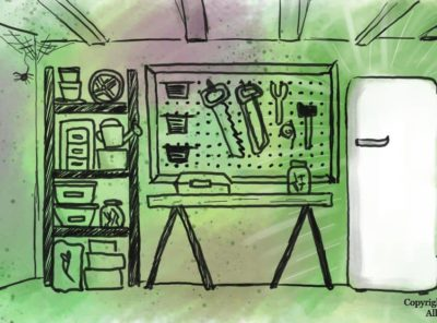 Can a Freezer Be Kept in an Unheated Garage? Here's What You Need To Know
