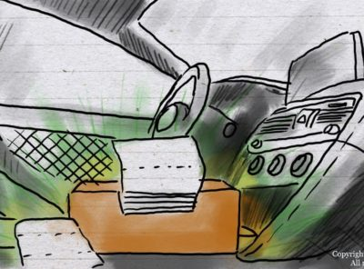 7 Easy Hacks for Using Dryer Sheets in Car