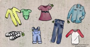 How To Save Money on Kids' Clothes: 20 Simple Tips