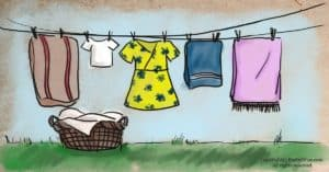 How To Save Money on Laundry: 20 Easy Money-Saving Tips