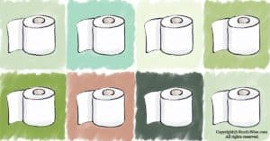 12 Easy Tips On How To Save Money on Toilet Paper