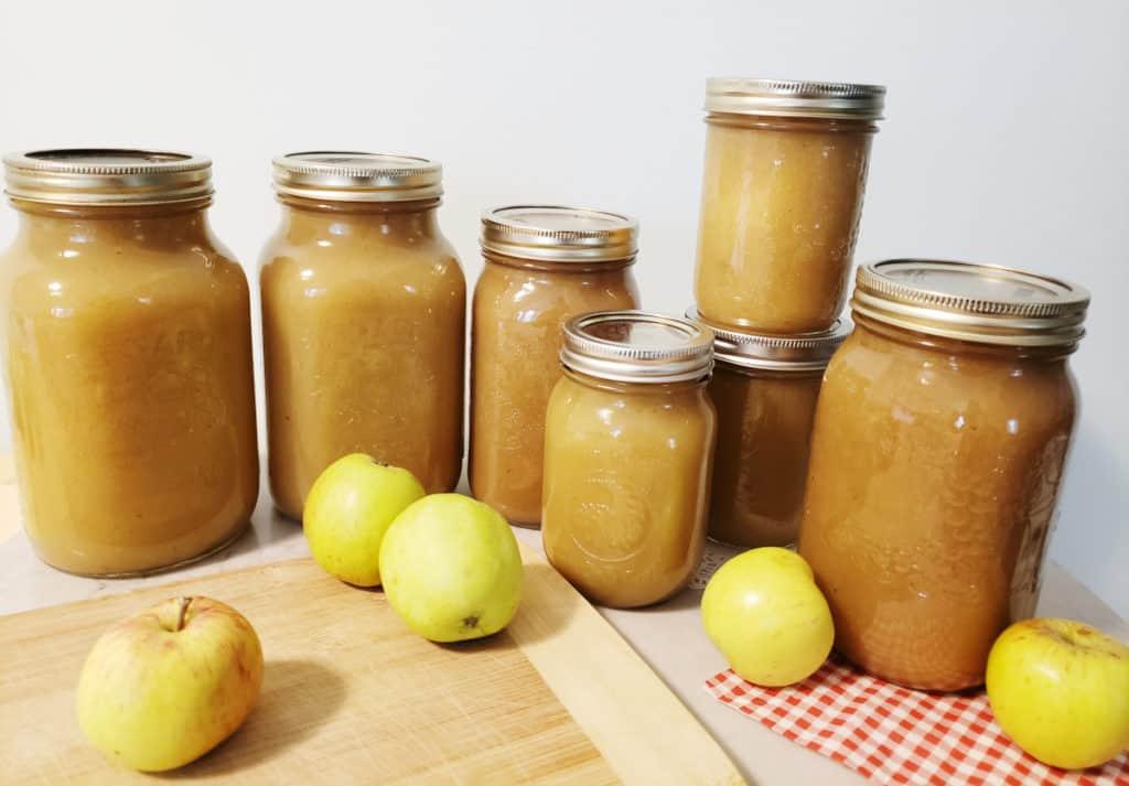 RusticWise_FoodStorageAndPreservationGuide-AppleSauce