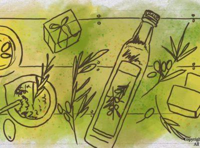 DIY Olive Oil Nabulsi Soap Recipe