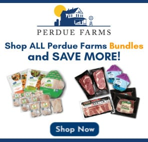 Consider all of your dinners planned for the week. Perdue Farms has everything you need to get through the week.