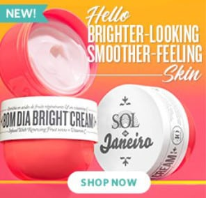 Sol de Janeiro - Brazilian beauty secrets made in the US with the finest globally sourced ingredients