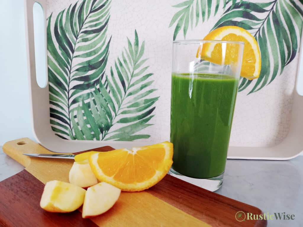 RusticWise_MicrogreenSmoothieRecipes_appleorange