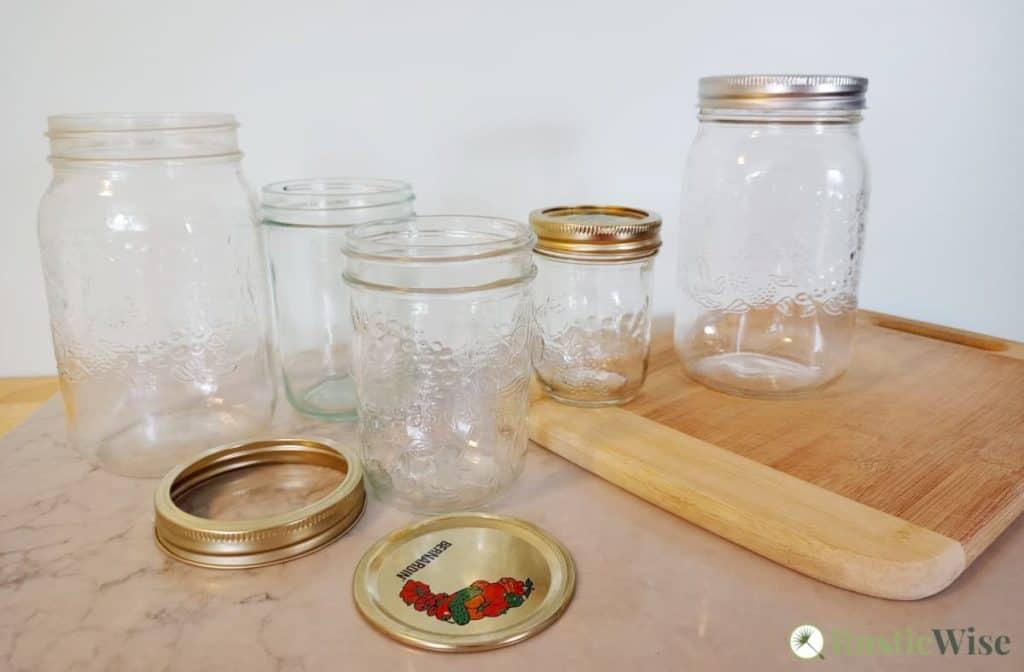 RusticWise_CanningEquipmentList_JarsLids