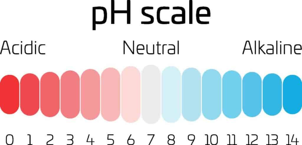 YayImages_pHForCanning-ph-scale