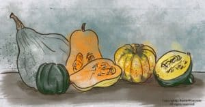 Freezing Winter Squash: Tips for Prepping, Freezing and Storing