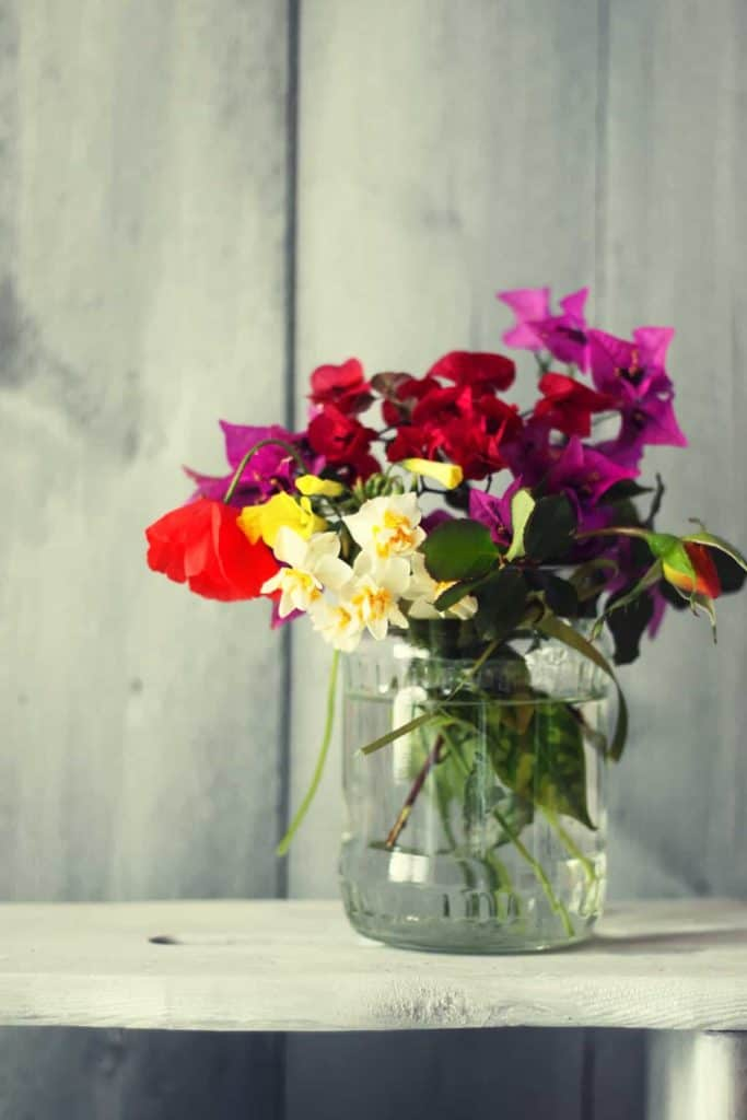 YayImages_CanYouCompostFlowers_wildflowers